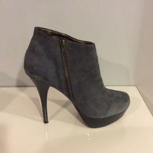 Steve Madden High Heeled Booties